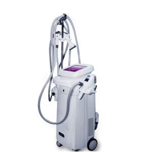 5 ручка вакуум + велашапе + колесо + Rf + 940 лазерная система Led последняя машина для похудения