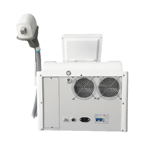 Professional portable beauty machine from Beijing Athmed F6