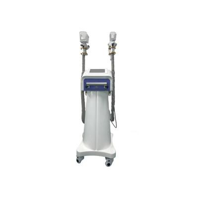 Máquina de congelación de grasa por vacío de cavitación RF de 40 kHz LipoLaser de criolipólisis 5 en 1