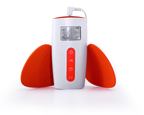 Professional Portable Electronic Vibrate Instrument Breast Enhance Massager