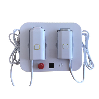 Professional portable Household hair removal device 808nm diode laser hair removal machine
