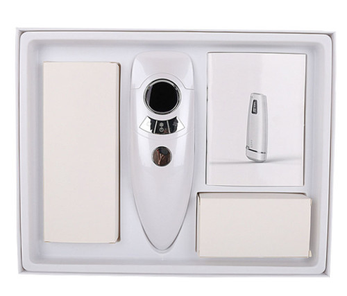 Ipl laser hair removal in the home mini machine