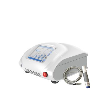 Professional Portable ESWT machine supplier
