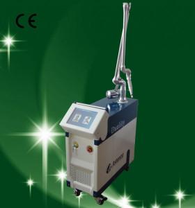 Лазер Nd YAG 532nm 1064nm pico лазер с q-переключением пикосекундный лазер для продажи