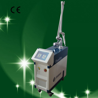 Nd YAG laser 532nm 1064nm pico laser Q-Switched picosecond laser for sale