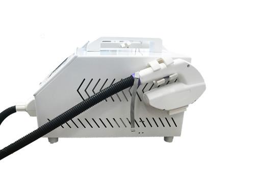 Professional portable Mini beauty machine ipl hair removal B3