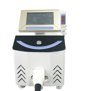 Professional  CE Approval Portable IPL/OPT hair removal B2