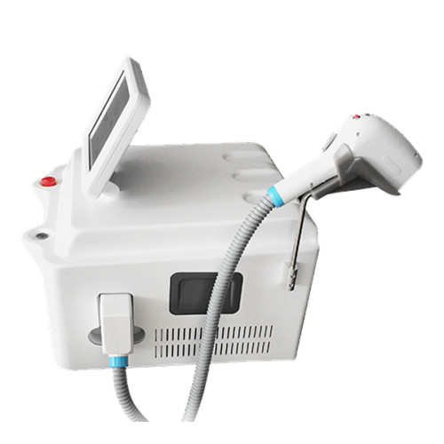 Diode laser 808nm for professional fast hair removal F6