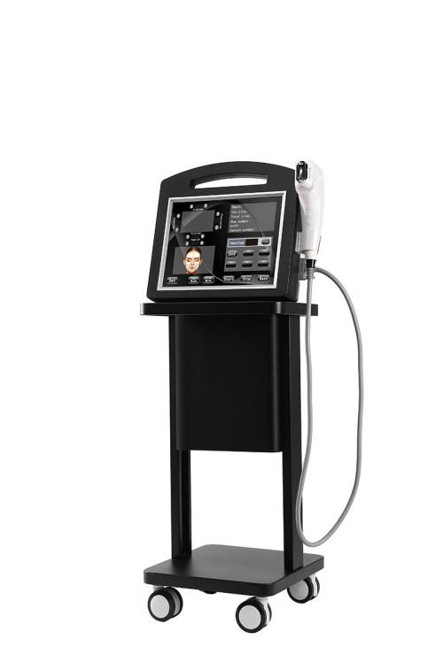 4D Hifu 80000 Shots 12 Lines 8 Cartridges Anti Wrinkle Face Lift Skin Tightening Body Slimming