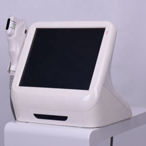 Professional Portable 3D Hifu Machine For Face And Body Wrinkle Removal