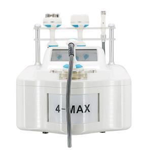 ¡La mejor combinación! Cavitación + RF + Vacío / RF Cavitación Vacío Máquina de adelgazamiento