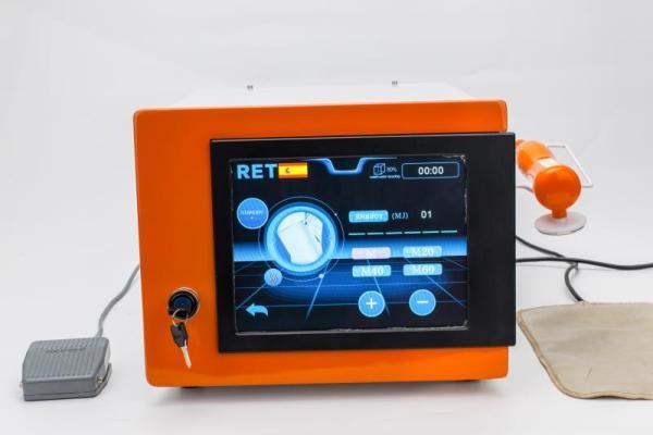 Professional portable RF Fat Burning Face Slimming Machine
