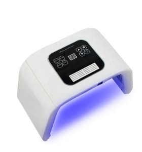 Professional Portable  photon skin regeneration photodynamic facial care equipment