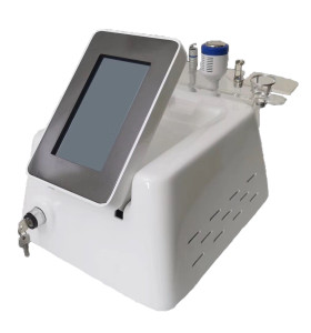 Portable Mini diode laser spider vein venous 980nm vein resection beauty machine