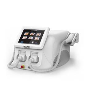 Ipl / OPT SHR Портативная машинка для удаления волос