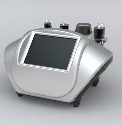 Professional portable Best cavitation laser RF beauty machine