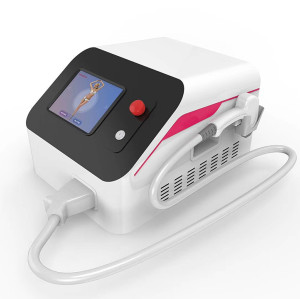 Hot beauty salon hair loss treatment 808 diode laser hair removal