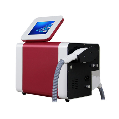 Professional portable Wholesale permanent hair removal opt beauty portable mini IPL