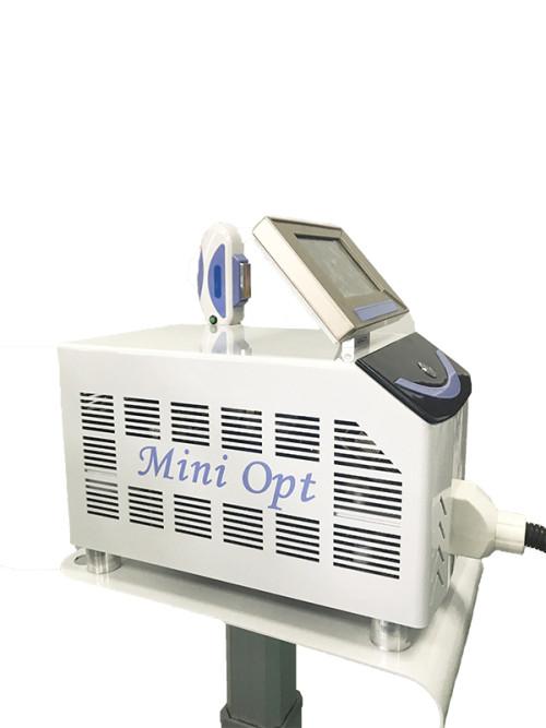 OEM / ODM professional portable IPL hair removal machine