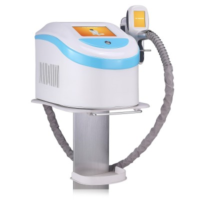 Mini hot sale beauty salon Cold cryolipolysis weight loss single head fat freezer