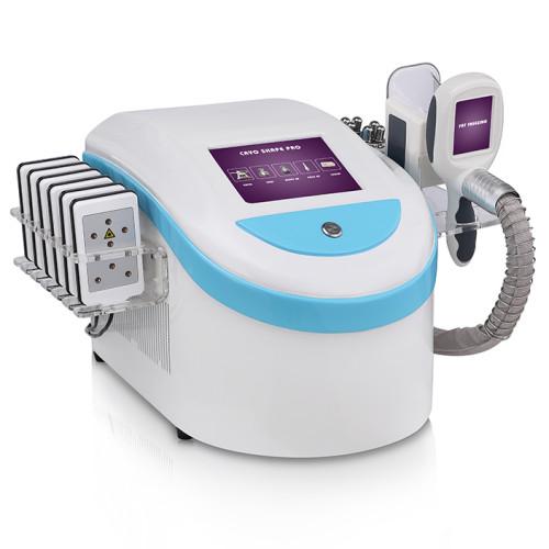 Professional portable cryo policies lipo laser weight loss machine