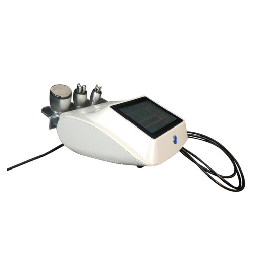 Professional Portable Ultrasonic Vacuum RF Body Shaping Machine