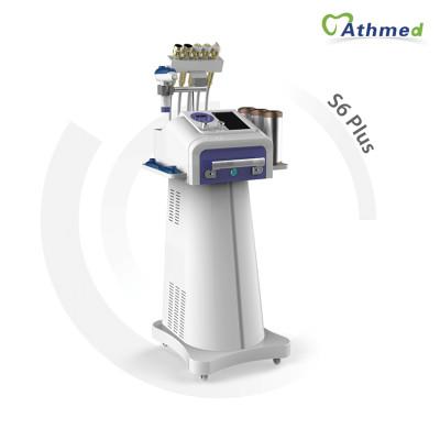 Microdermabrasion aqua facial oxygen jet peeling machine Aesmed S6 PLUS