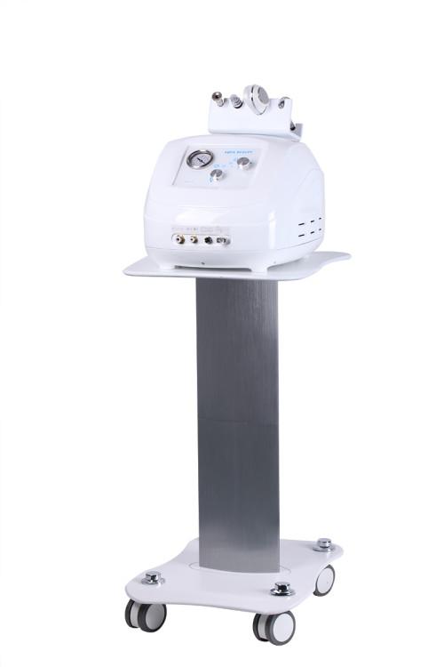 Portable Beauty salon skin cleansing beauty instrument 4in1 Small Bubble Skin Rejuvenator