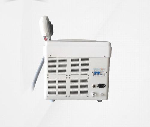 2000W high power IPL hair removal equipment K2