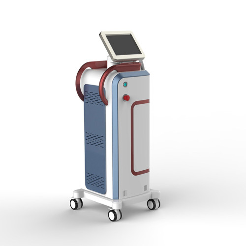 Advantages of Athmed & Aesmed Laser Hair Removal Machine