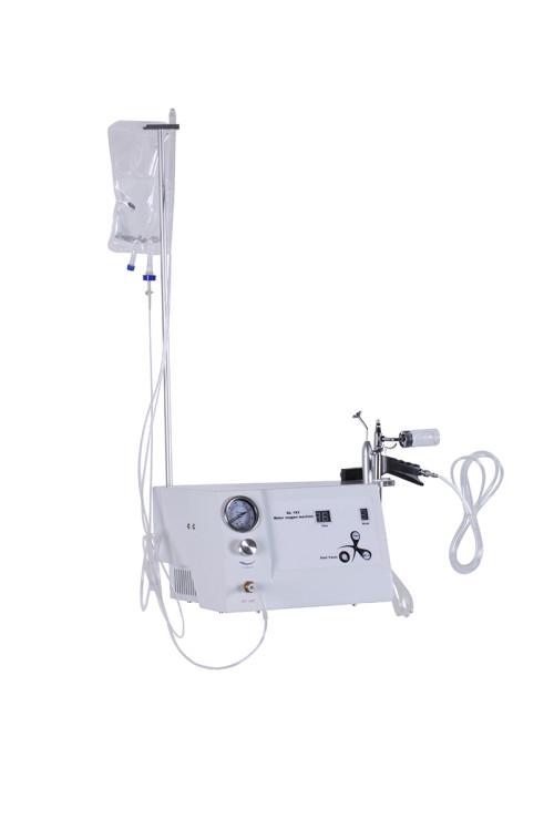 Professional water Oxygen jet machine for beauty salon