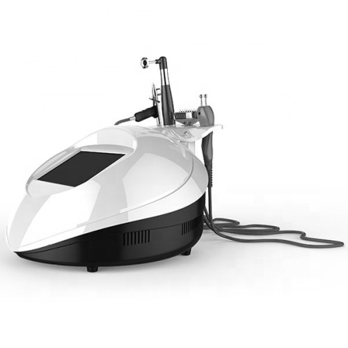 Ce Approved Spa Use Portable Oxygen jet peel Facial Machine