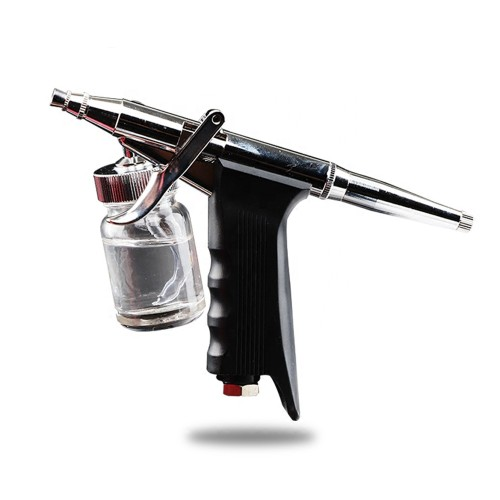 professional Portable Facial Omega oxygen injection spray gun facial beauty machine