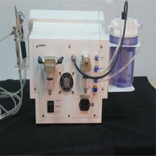 Professional Portable  Korea3 In 1 Hydra Peel Facial Dermabrasion Machine