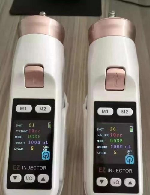 Professional Portable Vacuum Negative Pressure Machine