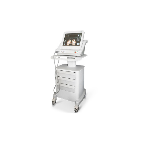 Professional Portable High-Intensity Ultrasound face lifting machine