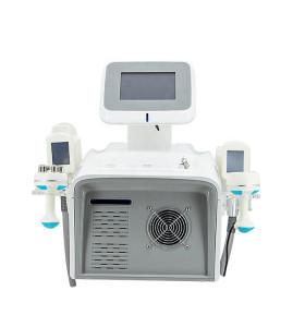 Velashape + Cryolipolysis + 40K + RF 4 в 1 многофункциональный аппарат для похудения