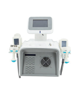 Velashape+Cryolipolysis+40K+RF 4 in 1 Multifunctional Slimming Machine
