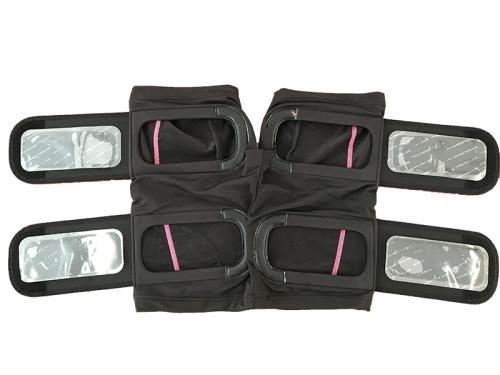 Professional portable fitness massage vibrator EMS shorts electric muscle stimulator