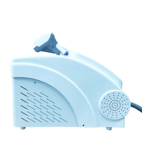 Hot sale news Beijing Athmed 808nm diode laser portable hair removal machine