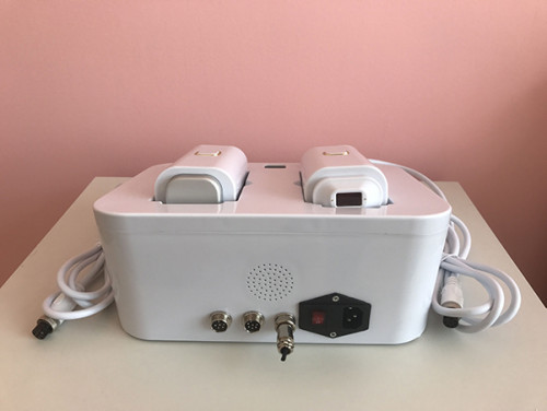 Household 808nm diode laser hair removal device from Athmed