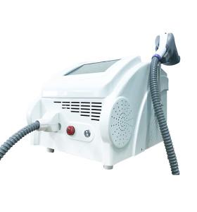 Профессиональное портативное удаление волос лазера диода 500W 808nm