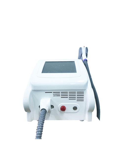 Professional portable 500W 808nm diode laser hair removal
