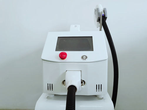 Professional Portable A4 Paper Size IPL Hair Removal Machine