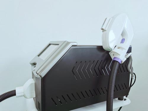 Super mini version of Portable IPL Hair removal machine