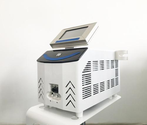New mini IPL / OPT OEM/ODM hair removal instrument