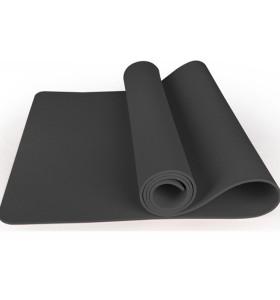 Alfombrilla de yoga deportiva resistente al agua y lavable antideslizante de doble cara duradera