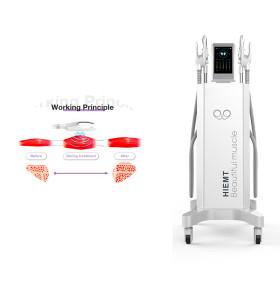 Аппарат для похудения HIEMT для похудения, увеличения мышц, уменьшения веса