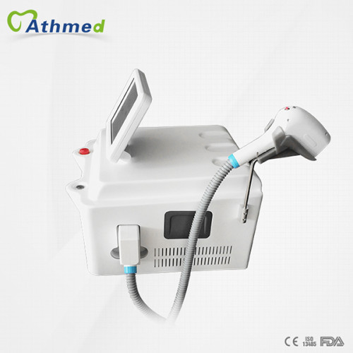 Athmed Factory Outlet 755 808 1064nm Laser Hair Removal For Commercial Beauty Machine