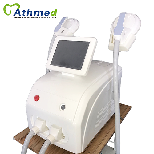 Athmed Body Slimming Machine New Emslim Magnetic Kinetic Energy Weight Loss Machine